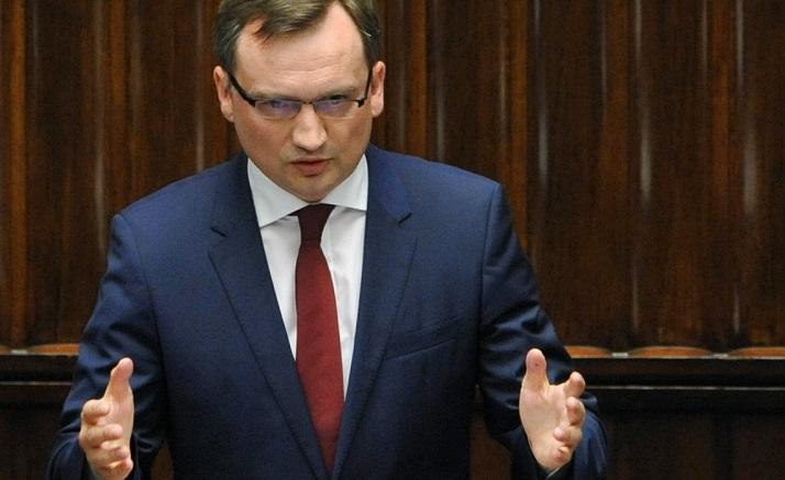 Sejm odrzucił wniosek opozycji o wotum nieufności wobec Z. Ziobro