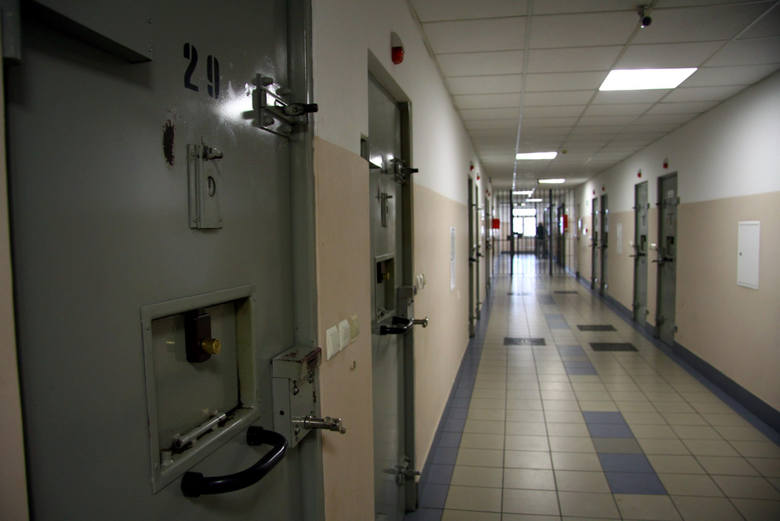 Więźniowie z Piotrkowa uczą się opieki nad starszymi i niepełnosprawnymi