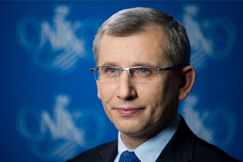 Krzysztof Kwiatkowski wiceszefem europejskiej superizby kontroli