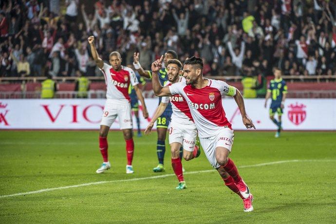 37. kolejka Ligue 1- AS Monaco o krok od tytułu mistrza Francji