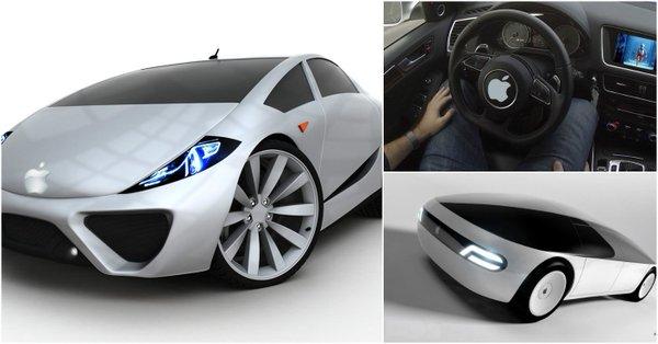 Apple chce zmiany przepisów dot. autonomicznych samochodów w Kalifornii