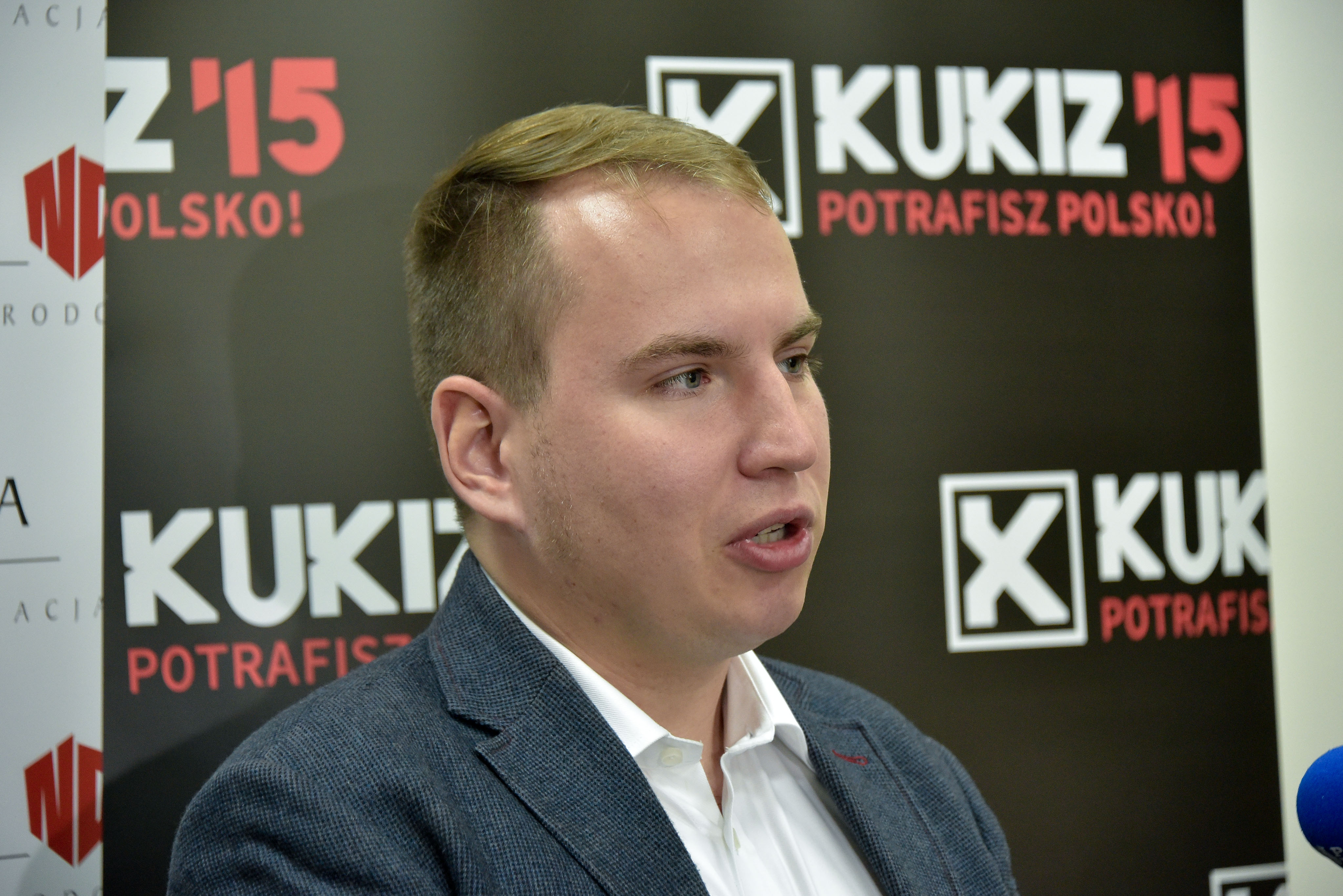 Poseł z Kukiz'15 nie ma samochodu i prawa jazdy. Pobiera z Sejmu pieniądze na paliwo