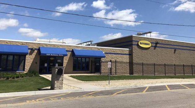 Butterball likwiduje fabrykę w Montgomery. Bez pracy 600 osób