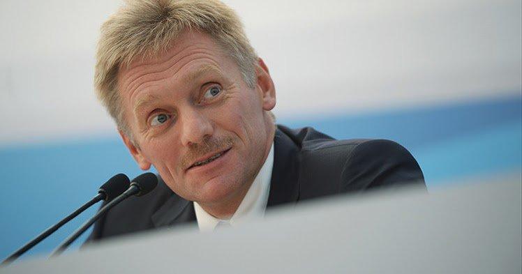 Pieskow: Kreml liczy na przeprosiny ze strony Londynu