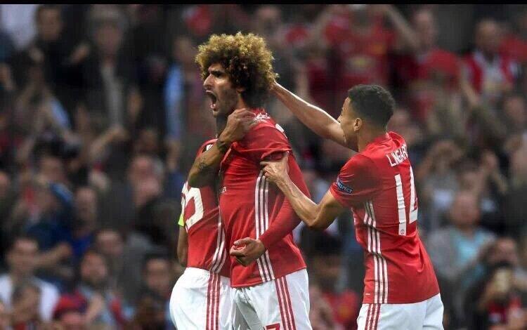 Liga Mistrzów. Manchester United wciąż bez stylu. Początek końca Jose Mourinho?