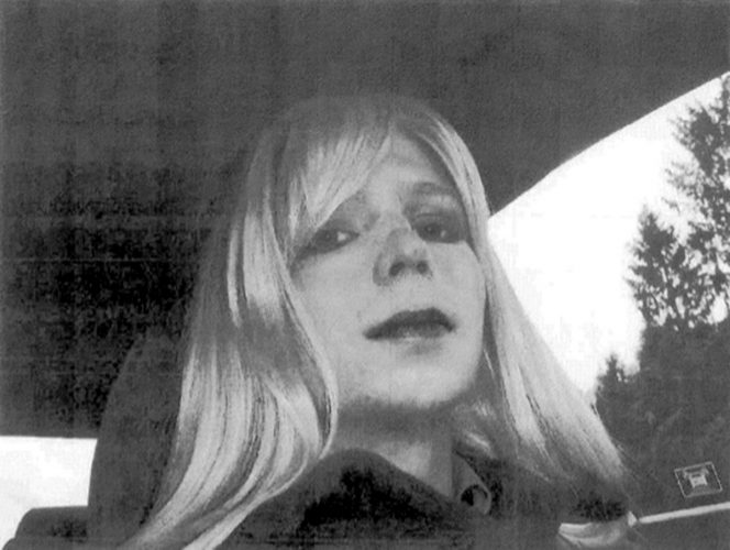 Chelsea Manning na wolności
