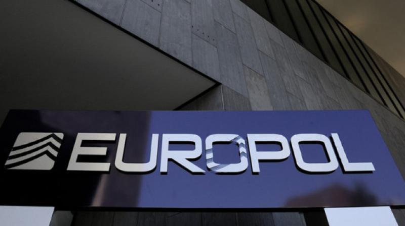 Europol rozbił międzynarodową grupę przestępczą wyłudzającą VAT