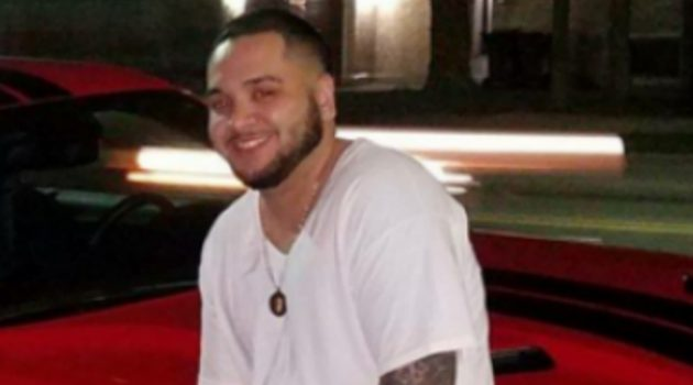 Były żołnierz próbował powstrzymać złodzieja samochodów – zmarł w szpitalu