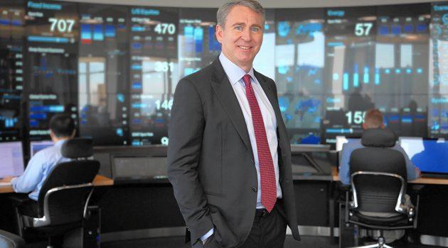 Ken Griffin przekazał 20 milionów dolarów na fundusz wyborczy gubernatora Raunera