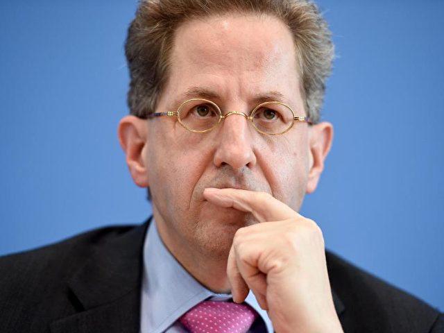 Niemieckie służby specjalne ostrzegają przed cyberatakami