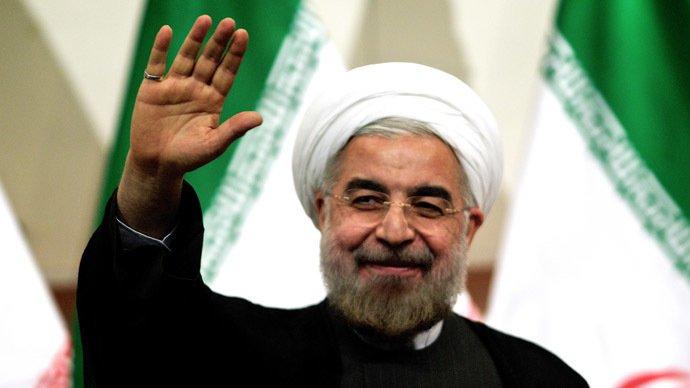 Obecny prezydent Hassan Rouhani zwycięzcą wyborów w Iranie