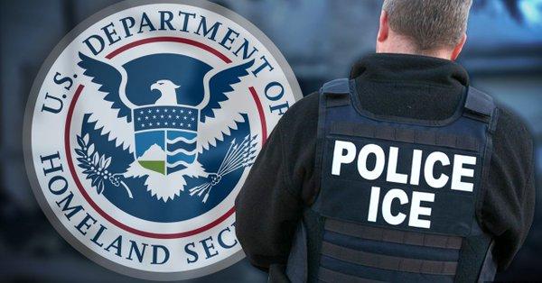 Podawał się za funkcjonariusza ICE i straszył deportacją. Zapadł wyrok