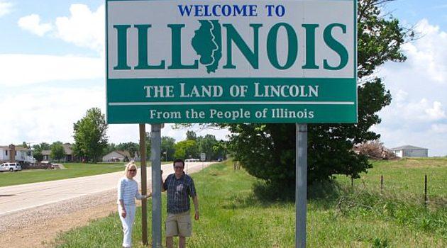 W Illinois spada poziom ubóstwa
