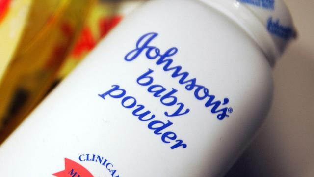 Firma Johnson & Johnson wezwana do zapłaty 25,7 mln dolarów odszkodowania