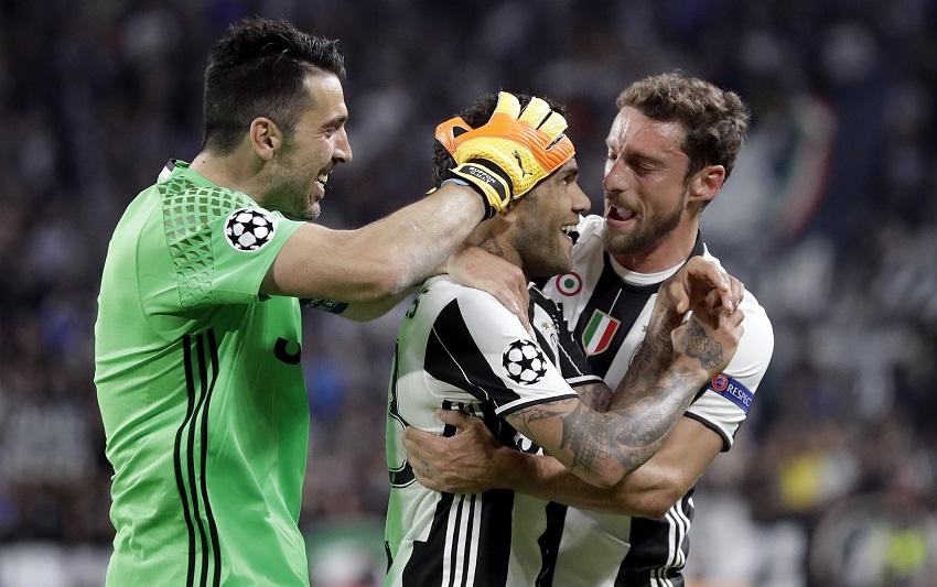 Manchester United, Tottenham, Manchester City, Liverpool, Barcelona, Juventus, Ajax Amsterdam i FC Porto zagrają w ćwierćfinale piłkarskiej Ligi Mistrzów