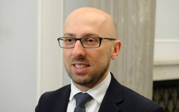 Łapiński: przy okazji zmian w sądownictwie opozycja będzie mogła pokazać, czy chce kompromisu