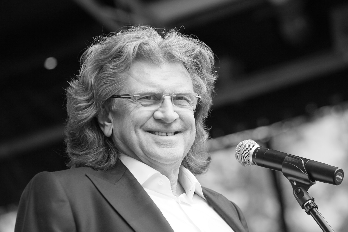 Zbigniew Wodecki nie żyje. Miał 67 lat