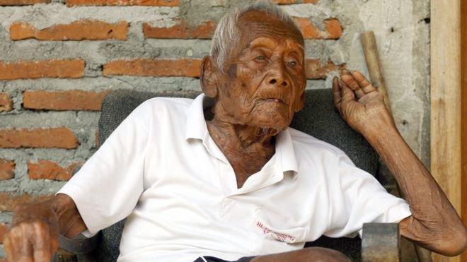 Zmarł najstarszy człowiek świata. Miał… 146 lat!