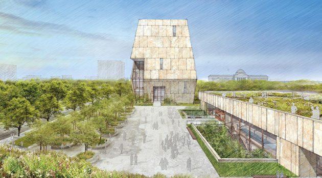 Chicagowska firma będzie nadzorowała budowę centrum prezydenckiego im. Baracka Obamy