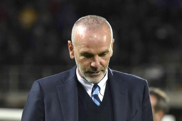 Stefano Pioli zwolniony z Interu Mediolan