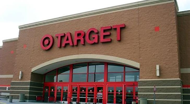 Klientka sklepu Target zmuszona do zdjęcia spodni