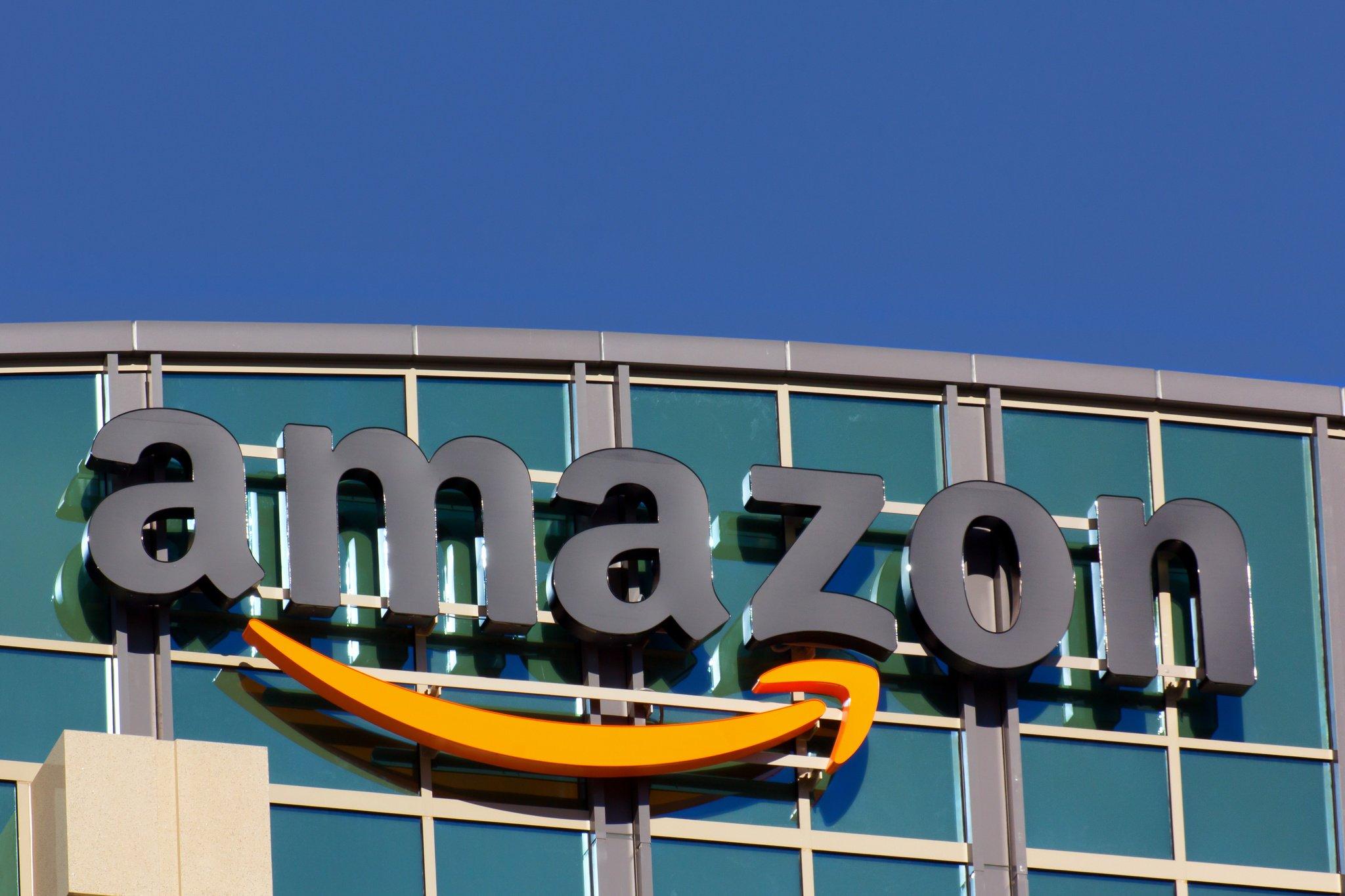 Pracownicy Amazona domagają się poprawy warunków pracy