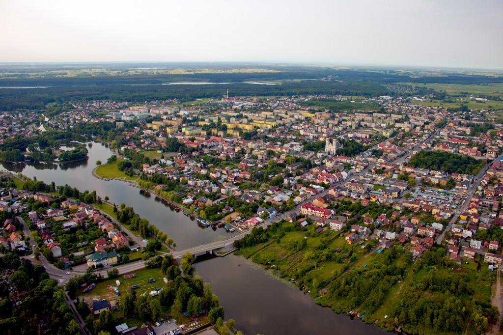 Augustów świętuje 460. urodziny