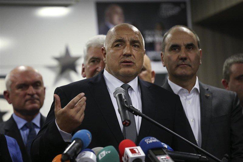 Przedstawiciele nacjonalistycznych partii wejdą w skład nowego rządu Bułgarii