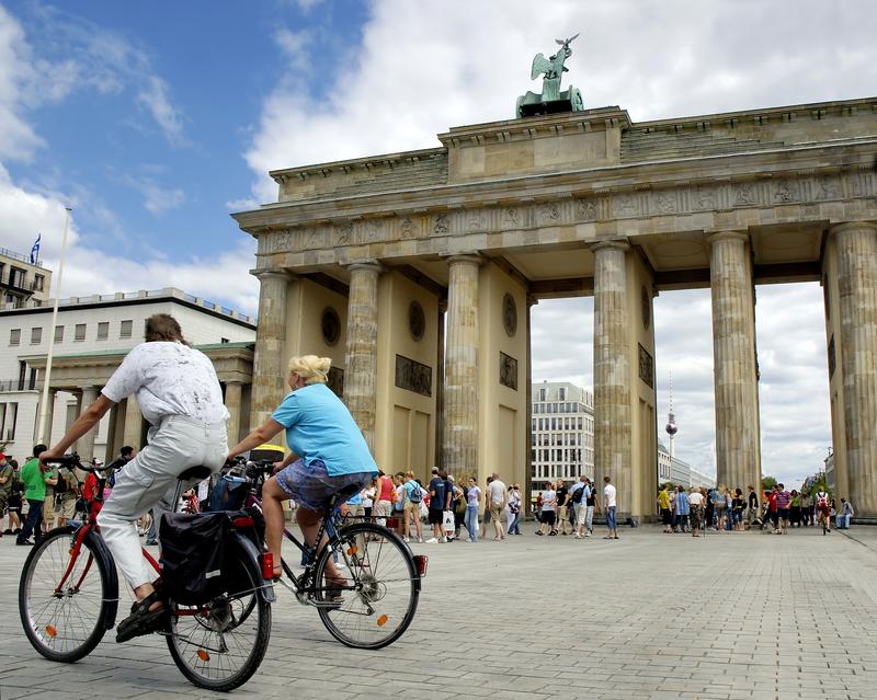 Berlin miastem o największej liczbie przestępstw