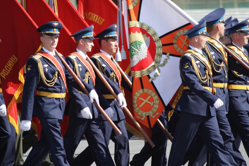 Rosyjska armia zmienia koncepcję prowadzenia wojny