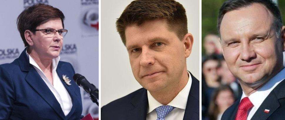 Zamach terrorystyczny w Manchesterze. Reakcje polskich polityków