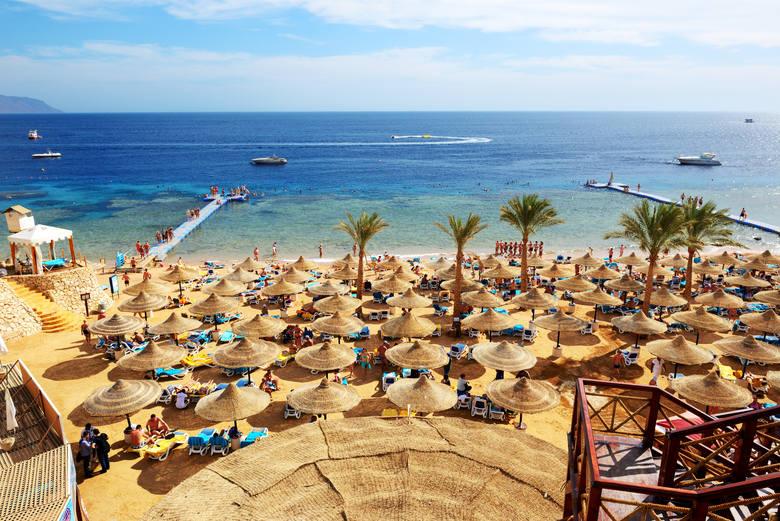 Tragedia w Egipcie. MSZ potwierdza śmierć mężczyzny spod Radomia w Hurgadzie. Prokuratura prowadzi śledztwo w tej sprawie