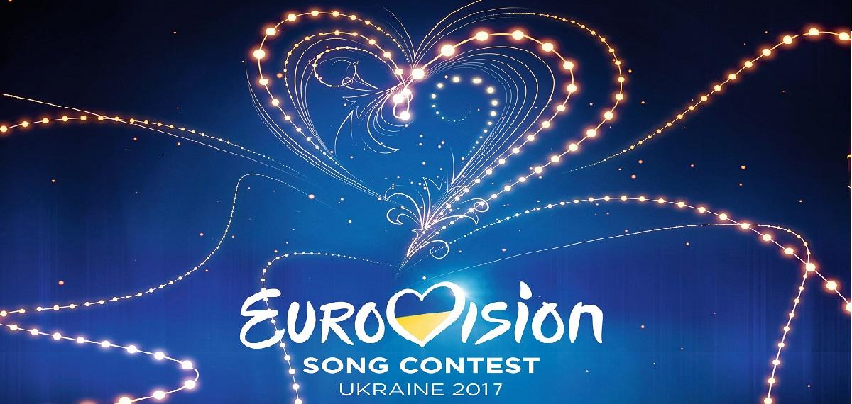 Rozpoczęcie konkursu Eurowizji w Kijowie