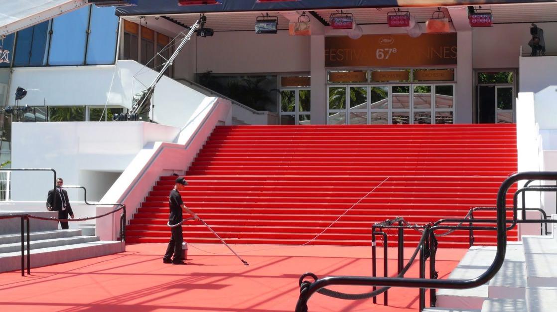Cannes: rozpoczyna się Festiwal Filmowy