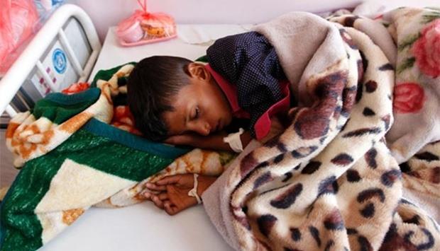 Jemen: 85 tysięcy dziecięcych ofiar wojny