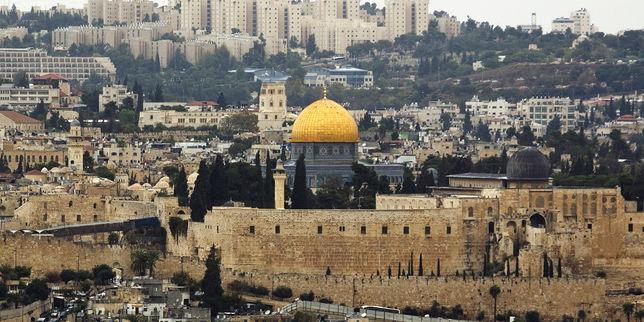 Jerozolima: Mniej turystów na Boże Narodzenie