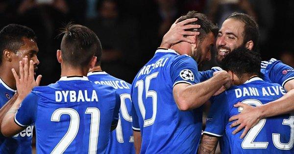 Liga Mistrzów – Juventus blisko finału