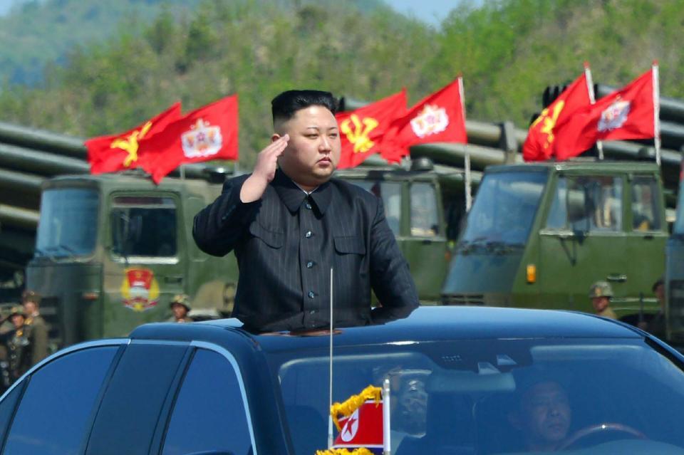 Nie będzie wojny na Półwyspie Koreańskim