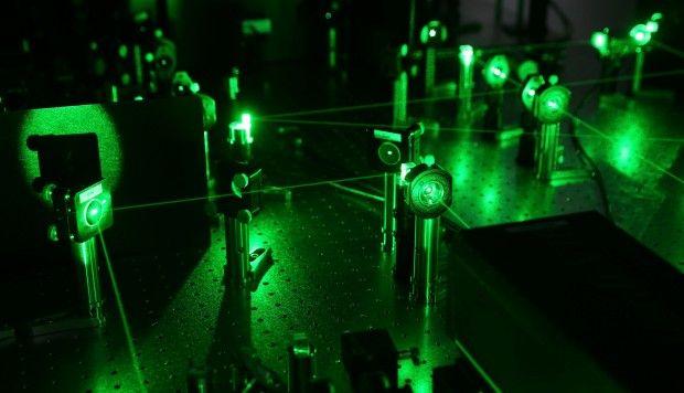 Przełom w budowie komputera kwantowego