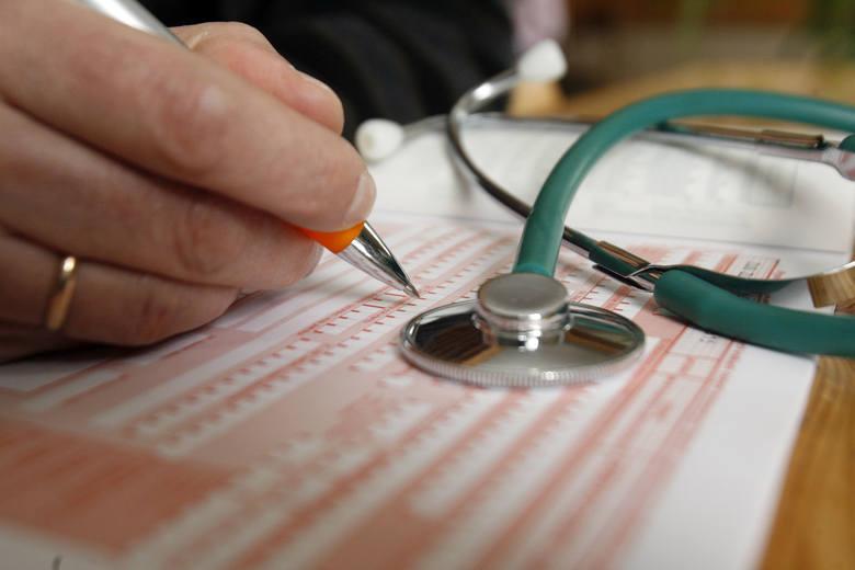 Zwolnienia lekarskie ścislej kontrolowane przez pracodawców