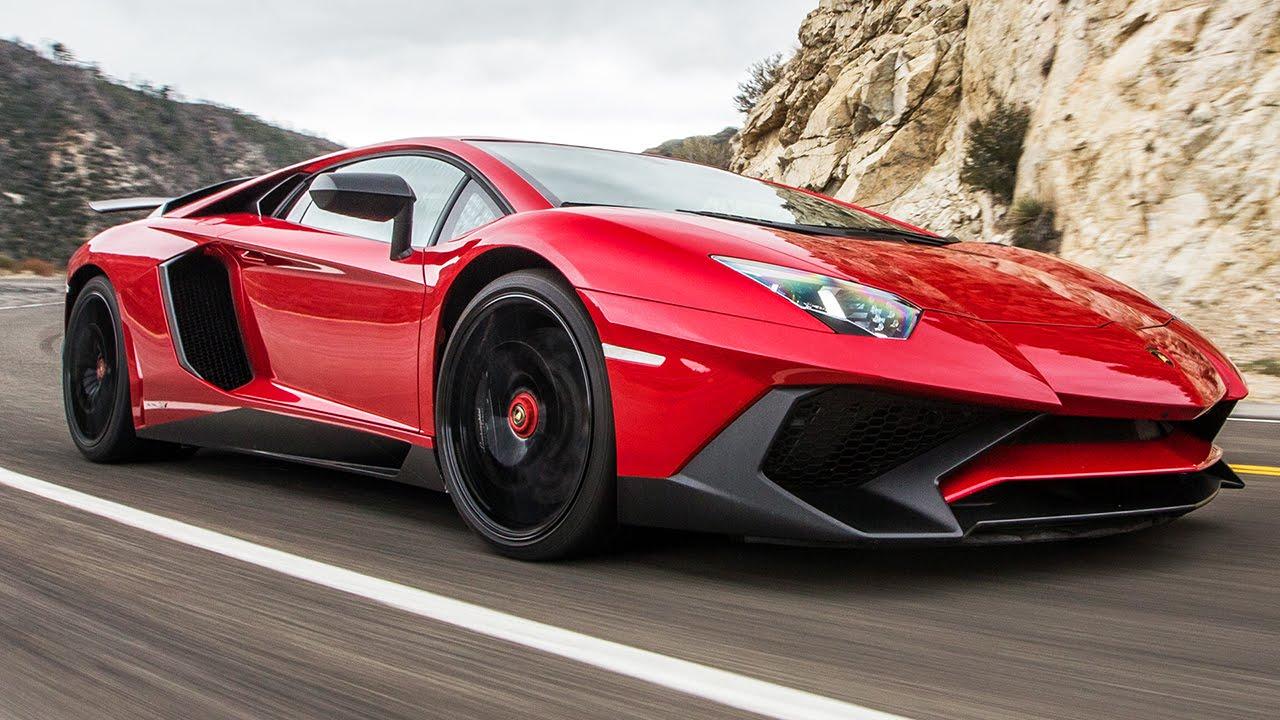 Najdroższe samochody świata, które kupić można w Polsce