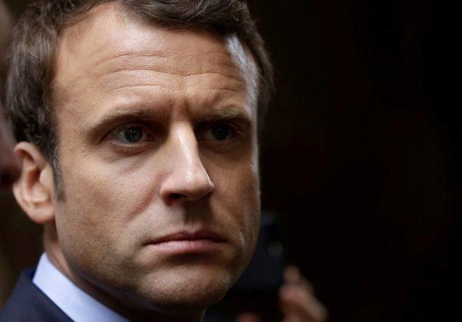 Francja: Macron chce dogonić skrajną prawicę, która prowadzi w sondażach
