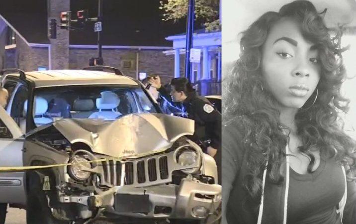 Makabryczne morderstwo córki oficera policji