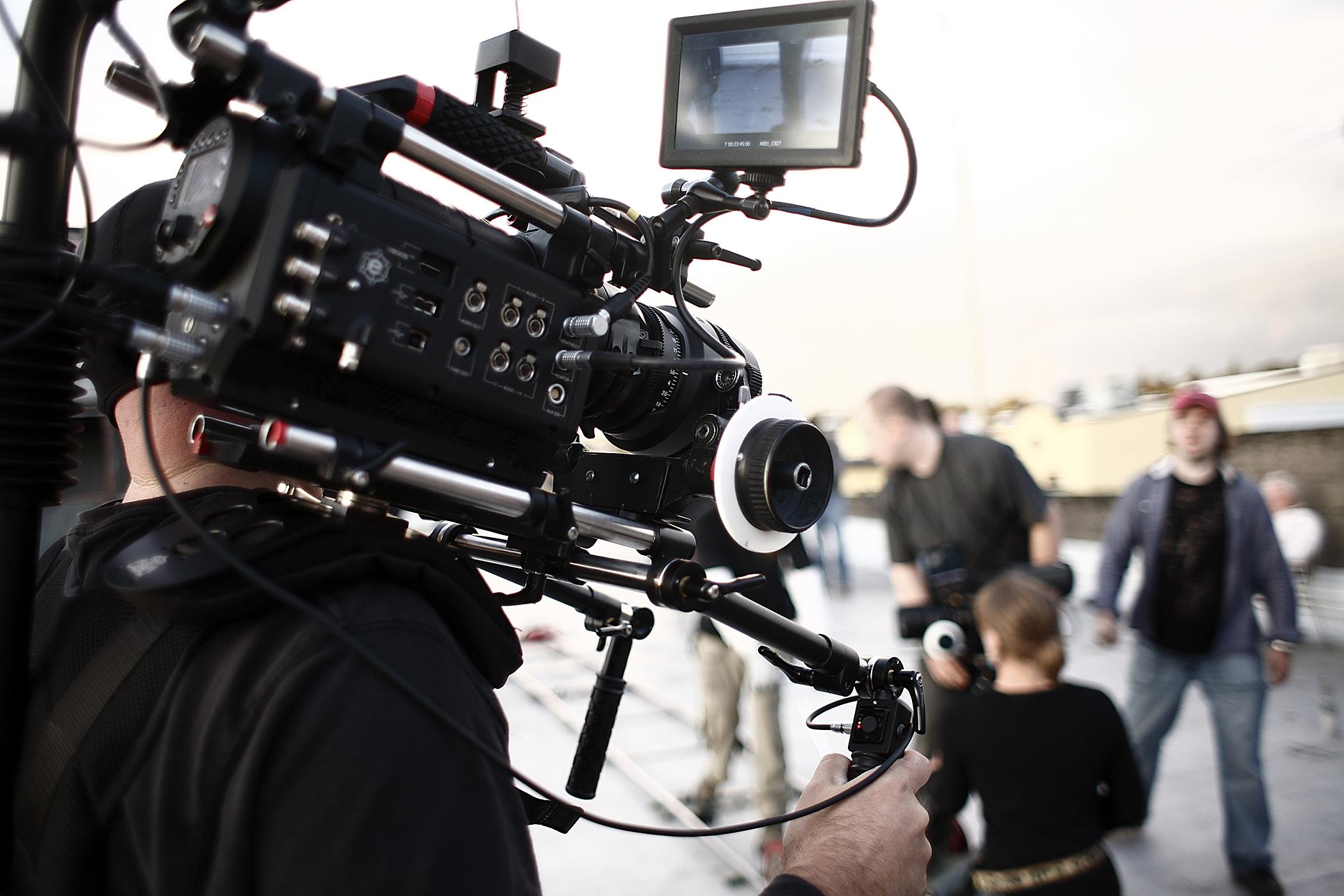 Polskie filmy dokumentalne w Nowym Jorku