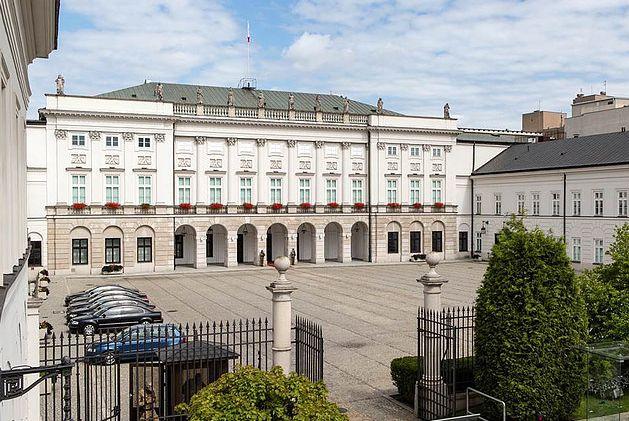 W piątek oficjalna wizyta prezydenta Niemiec w Polsce