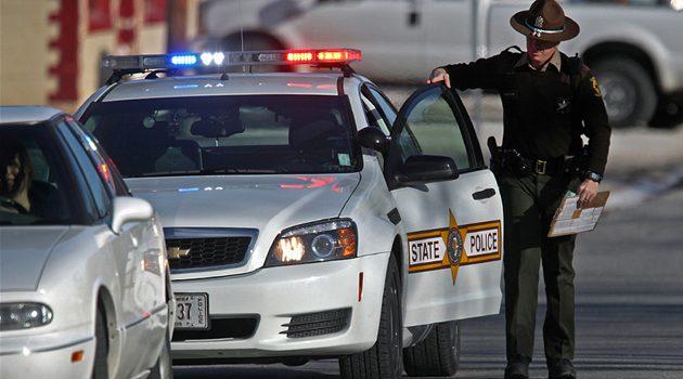 """Rozpoczyna się policyjna akcja """"Bezpieczna droga"""""""