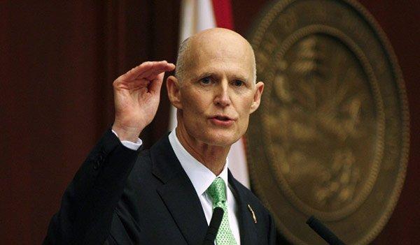 Gubernator Florydy wygłosił swoje ostatnie orędzie. Chce utrudnić podnoszenie podatków