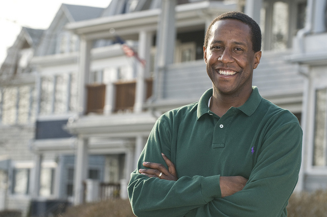 Niespodziewana rezygnacja kandydata na gubernatora Massachusetts