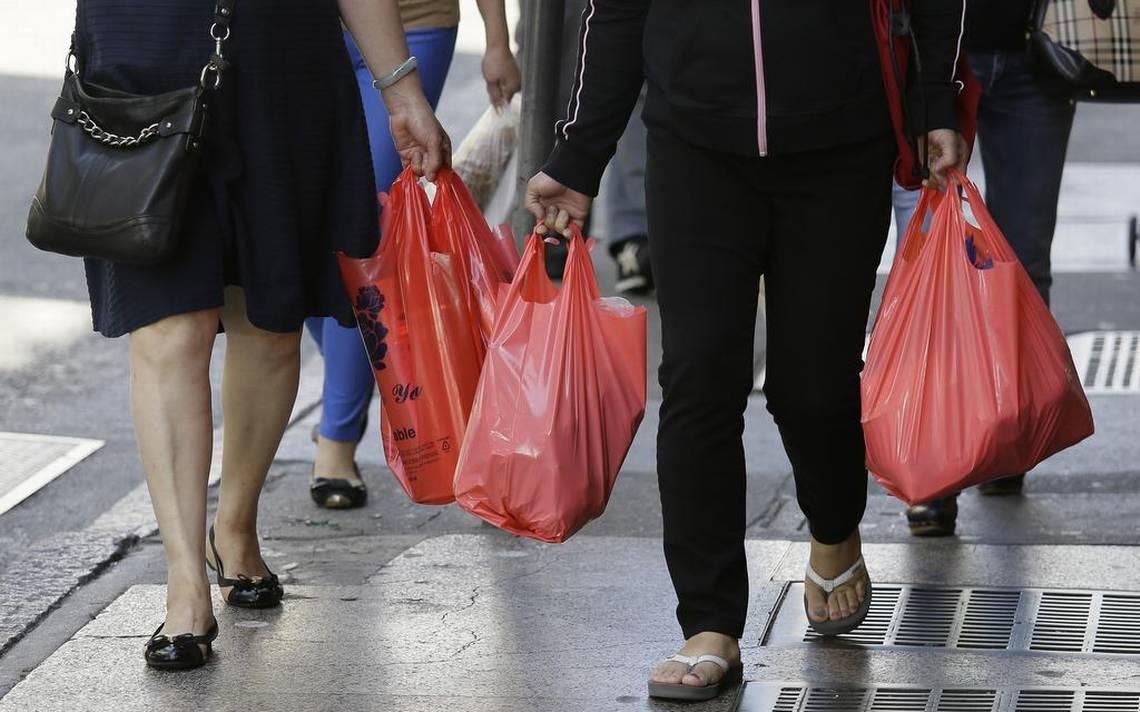 Senat w Waszyngtonie za zakazem rozdawania plastikowych toreb w sklepach