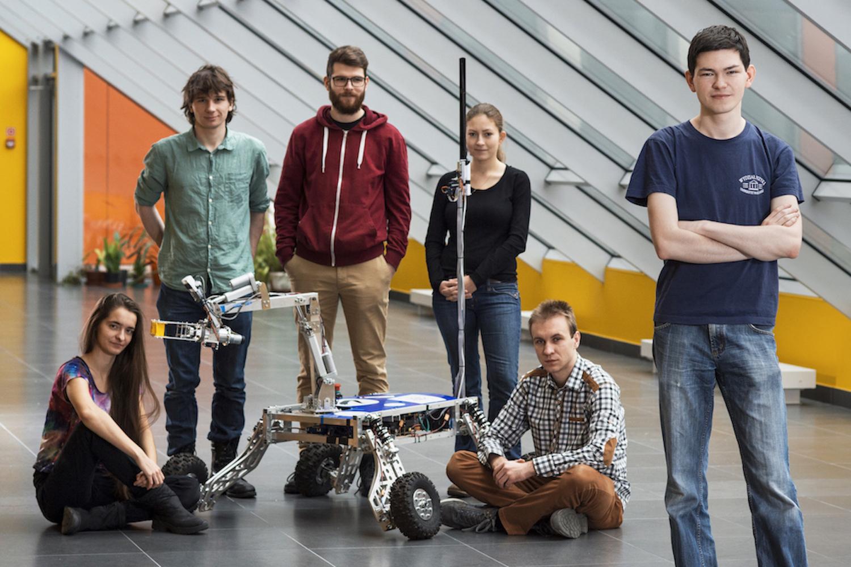 Studenci Uniwersytetu Warszawskiego w finale prestiżowego konkursu astronomicznego